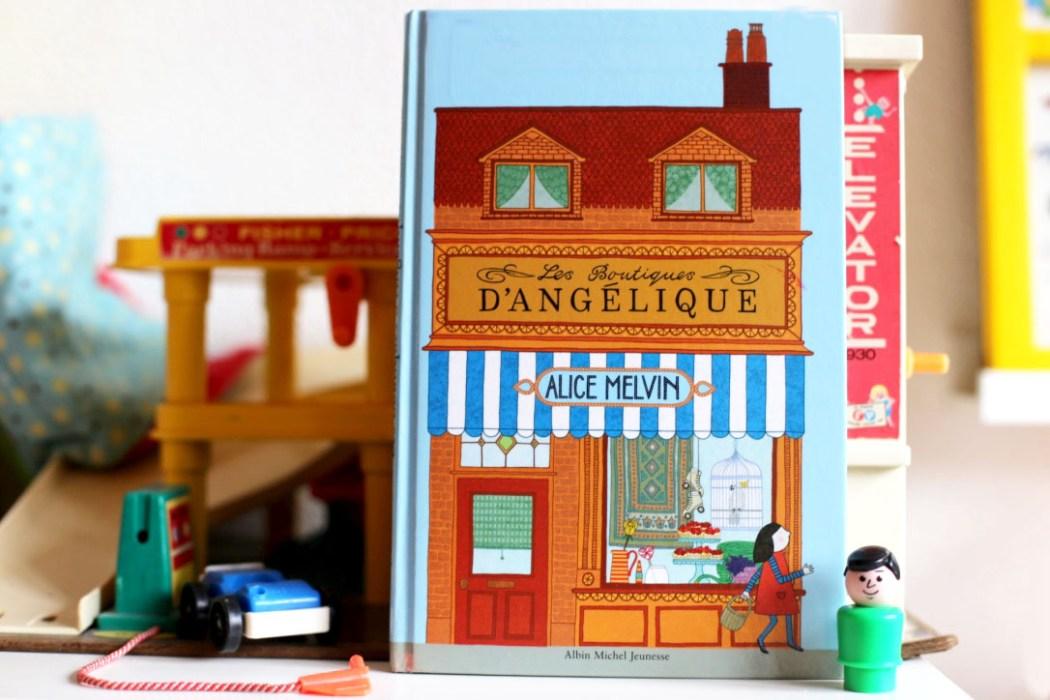 160518 les boutiques dangelique alice melvin La petite ronde des livres #2