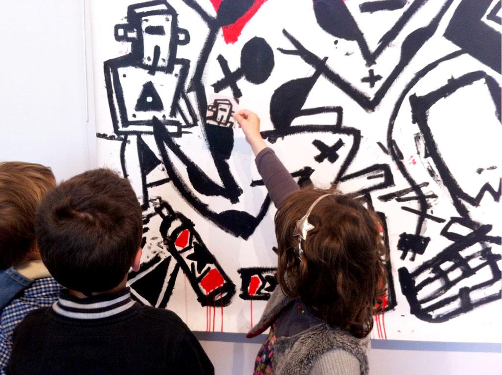 160522 street art exposition Allez viens jouer au Street Art ! Part 1