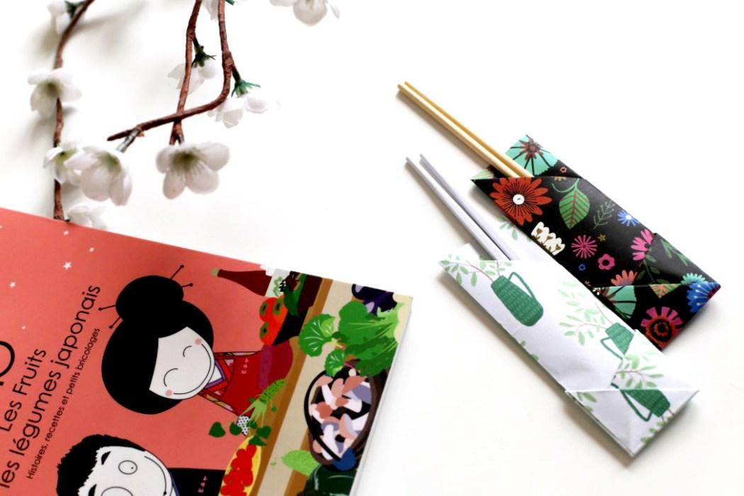 160613 hashi bukuro etui a baguettes en origami Fabriquer son étui à baguettes avec Madame Mo (Origami)