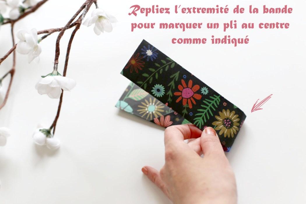 160613 origami etape 4 hashi bukuro Fabriquer son étui à baguettes avec Madame Mo (Origami)