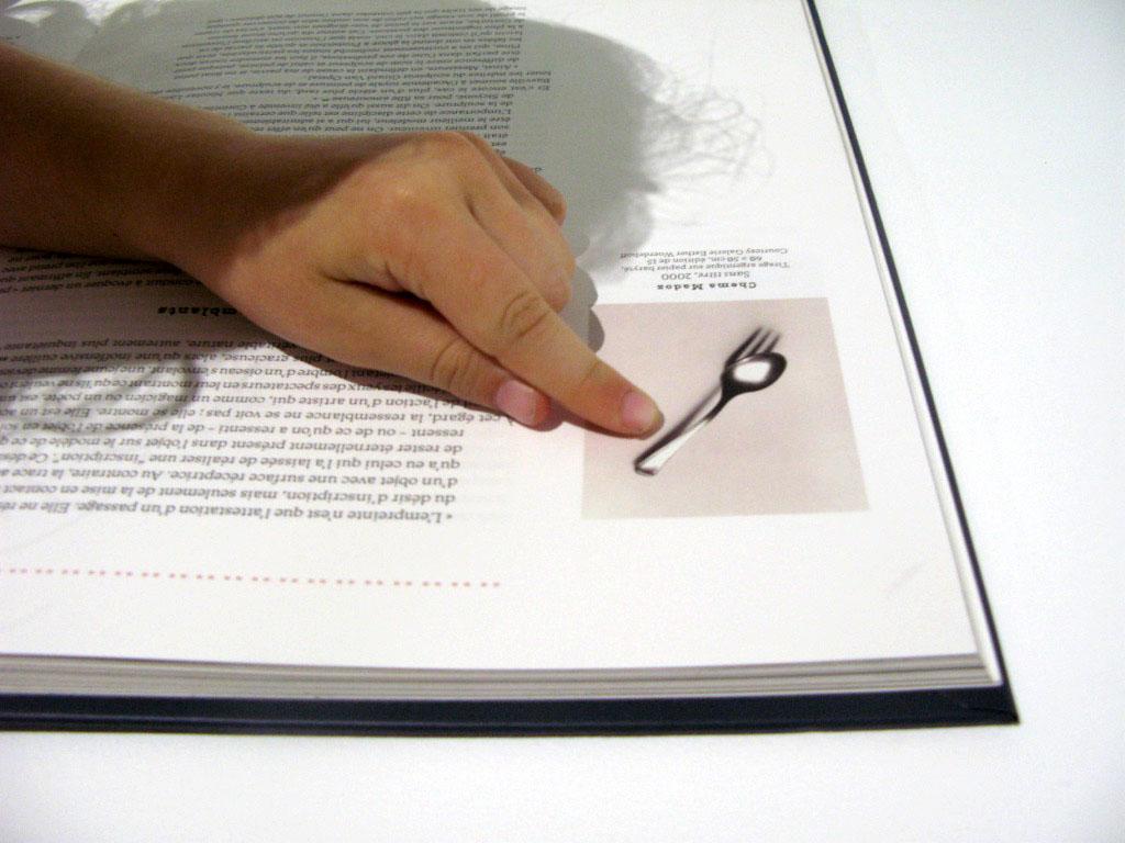 161005 pompidou chema madoz Un mercredi avec Magritte
