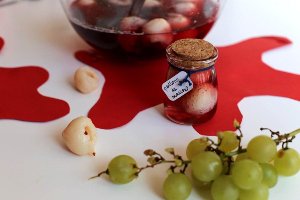 161012 potion sorciere halloween recette Une table de sorcière pour Halloween
