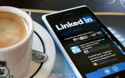Comment adapter ses publications à Linkedin ?