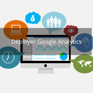 Formation Déployer Google Analytics Elogium