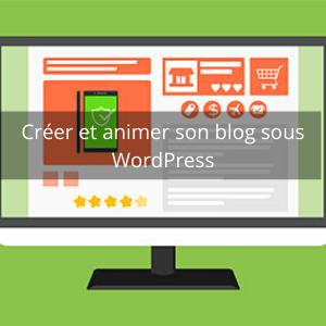 Formation créer et animer son blog sous WordPress Elogium (2)