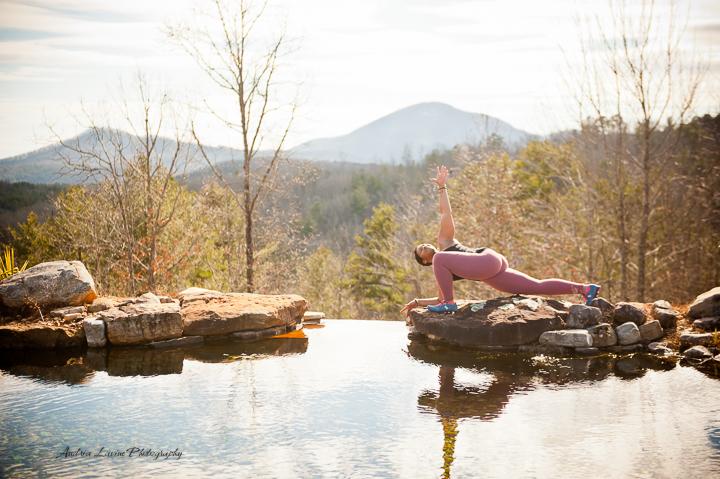 Healing Retreats in Gerogia