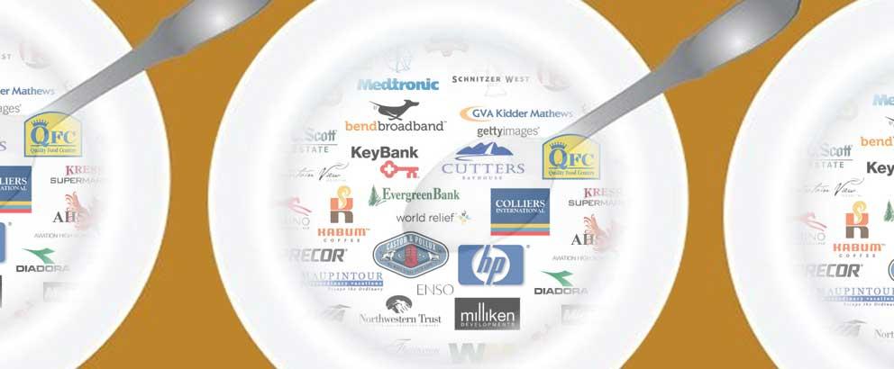 10 tendencias en el diseño de logos para 2013     (¿y si fueran 9?)