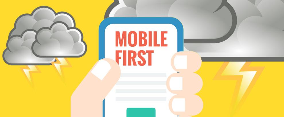 Google, avance de temporada: Mobile First y SSL