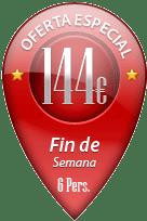Oferta Especial Fin de Semana
