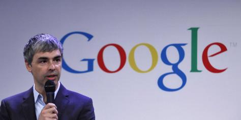Google Is Reportedly Set To Carve Up Its Failed Social Network Google+