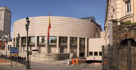 El PSOE endurece con sus propuestas en el Senado la Ley de Propiedad Intelectual