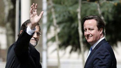 Bloomberg demana a Rajoy que accepti un referèndum a Catalunya i que faci campanya pel no