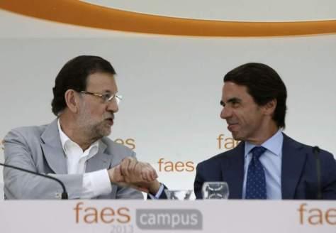 Privatizaciones: González abrió el camino, Aznar lo consolidó, ZP no pudo y Rajoy lo intenta - 20minutos.es