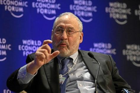 Joseph Stiglitz, Premio Nobel de Economía: