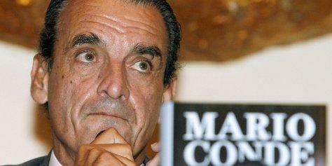 Los mensajes antiguos sobre Mario Conde que están pasando factura a C's en Twitter