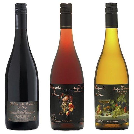 Eloquesta Wines - mixed case red wine, white wine, rose wine