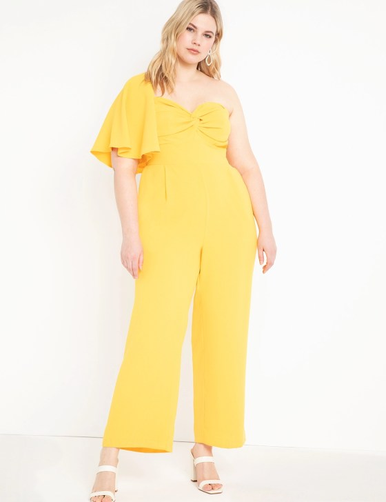 One Shoulder Jumpsuit 20