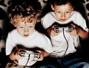 Videojuegos y pautas de sueño