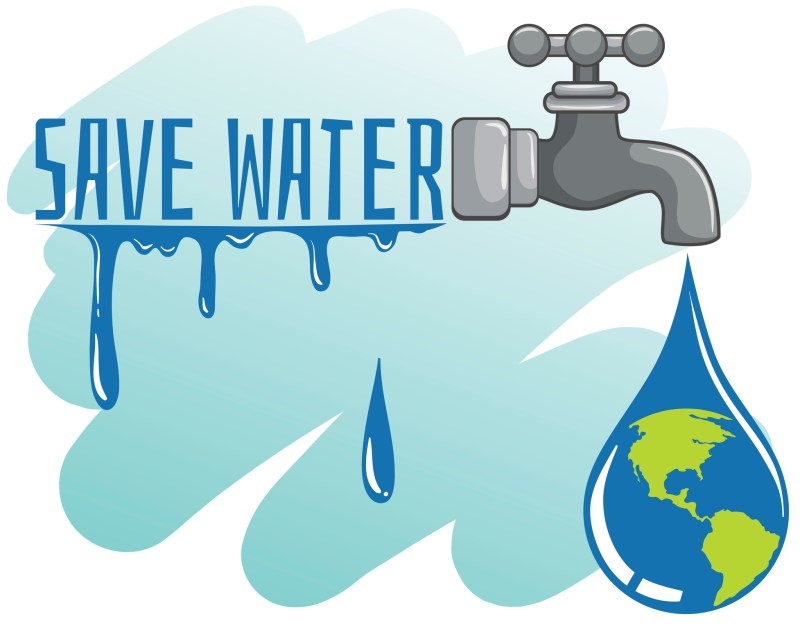 HOW CAN WE SAVE WATER