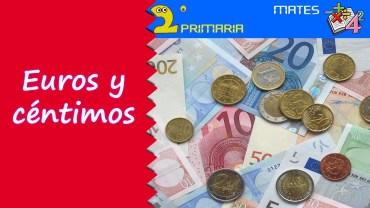 MONEDAS DE CÉNTIMOS Y DE EUROS, BILLETES