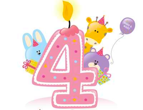 Feliz cumpleaños!!!!!