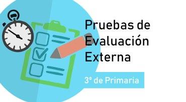 Evaluación individualizada 3er curso de Educación Primaria