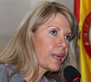 Dilian Francisca Toro, ponente del proyecto. - Foto: archivo | El País