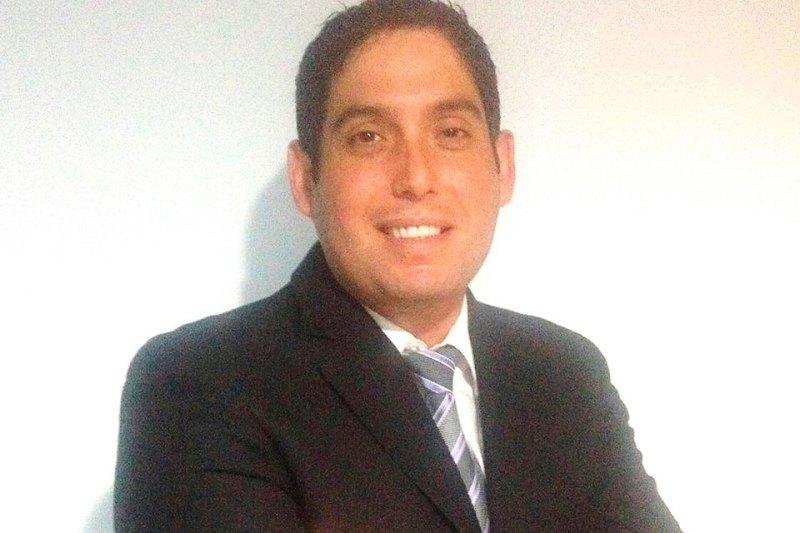 Designan a Germán Romero como gerente de la Industria de Licores del Valle