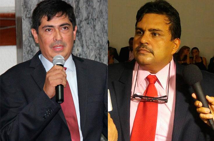 Ricardo Rivera y Héctor Montoya fueron elegidos contralor y personero de Cali