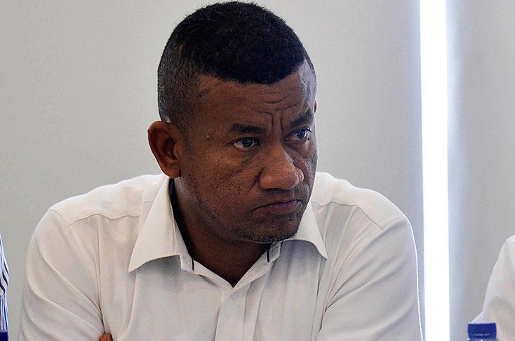 Luis Alfonso Escobar, nuevo gerente del Plan Todos Somos Pazcífico