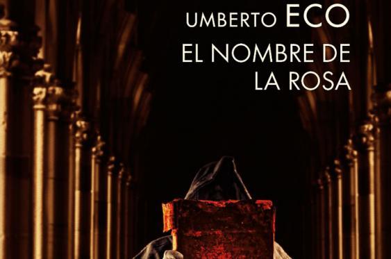 En fotos: las obras más representativas de Umberto Eco