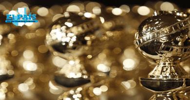 Imagen de los galardones Globos de Oro