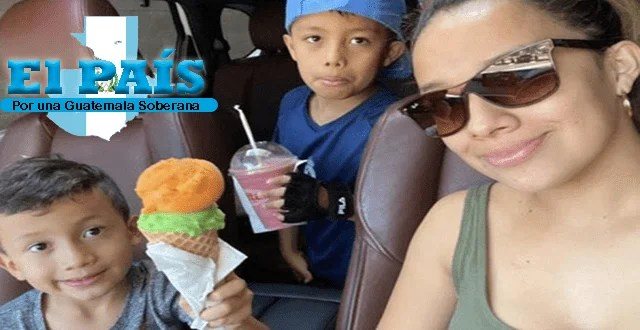 Familia de Walter Gómez comentarista guatemalteco