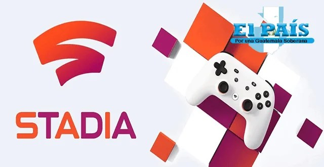 Stadia llega a Android TV