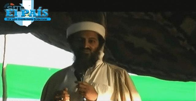 Captura de Osama bin Laden