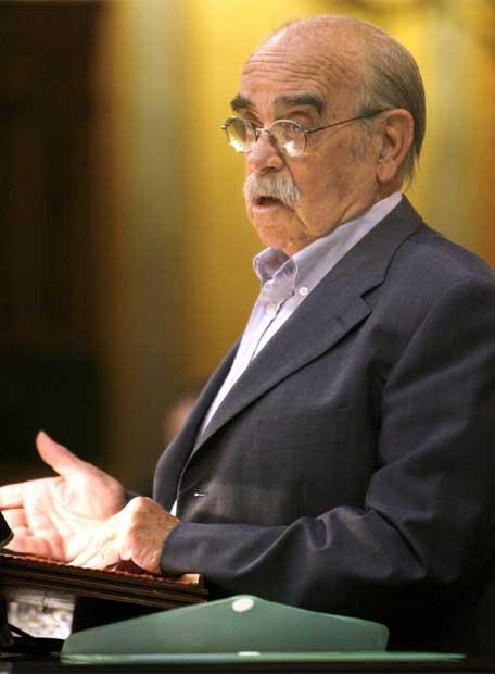 JOSÉ ANTONIO LABORDETA (CHA)