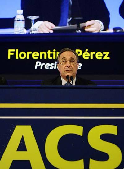 Florentino ACS