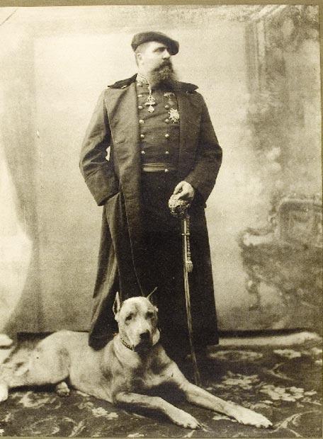 Carlos María Borbón Austria
