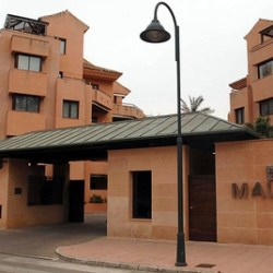 Urbanización Malibú
