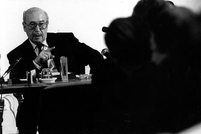 Fallece José Ángel Ezcurra