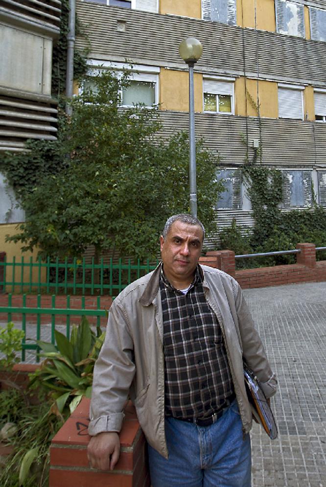 el marroquí Youssef Ajnif