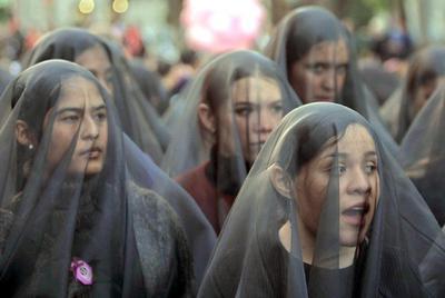 Contra el feminicidio