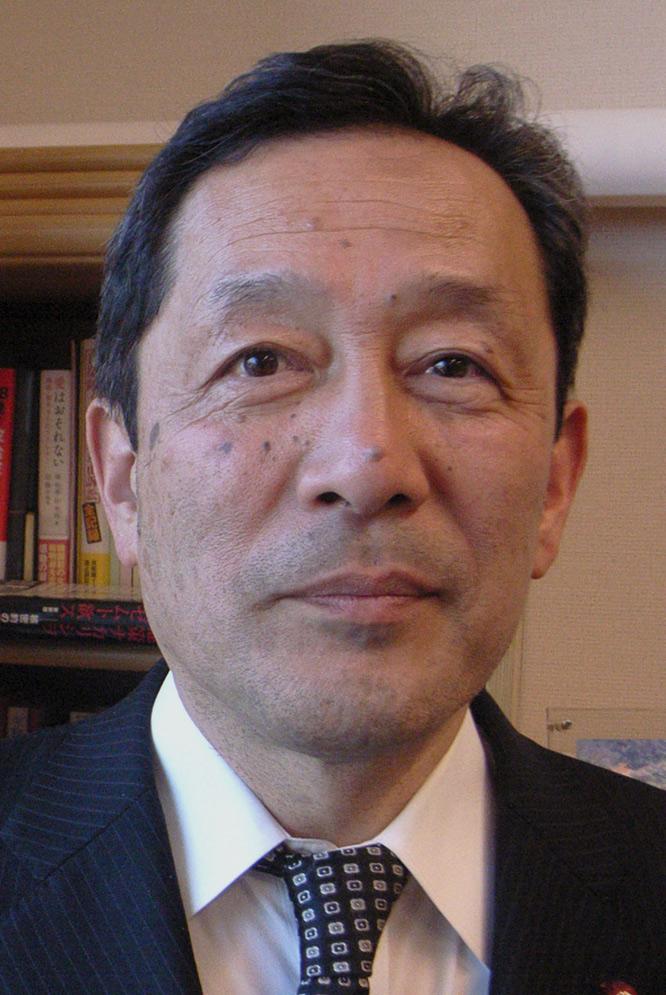 Ryoichi Hattori