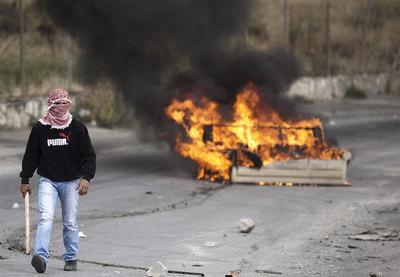 63 años de ira palestina