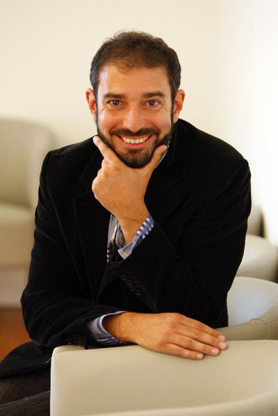 Pere Estupinyá - Ampliar imagen