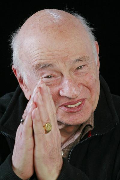 El filósofo francés Edgar Morin