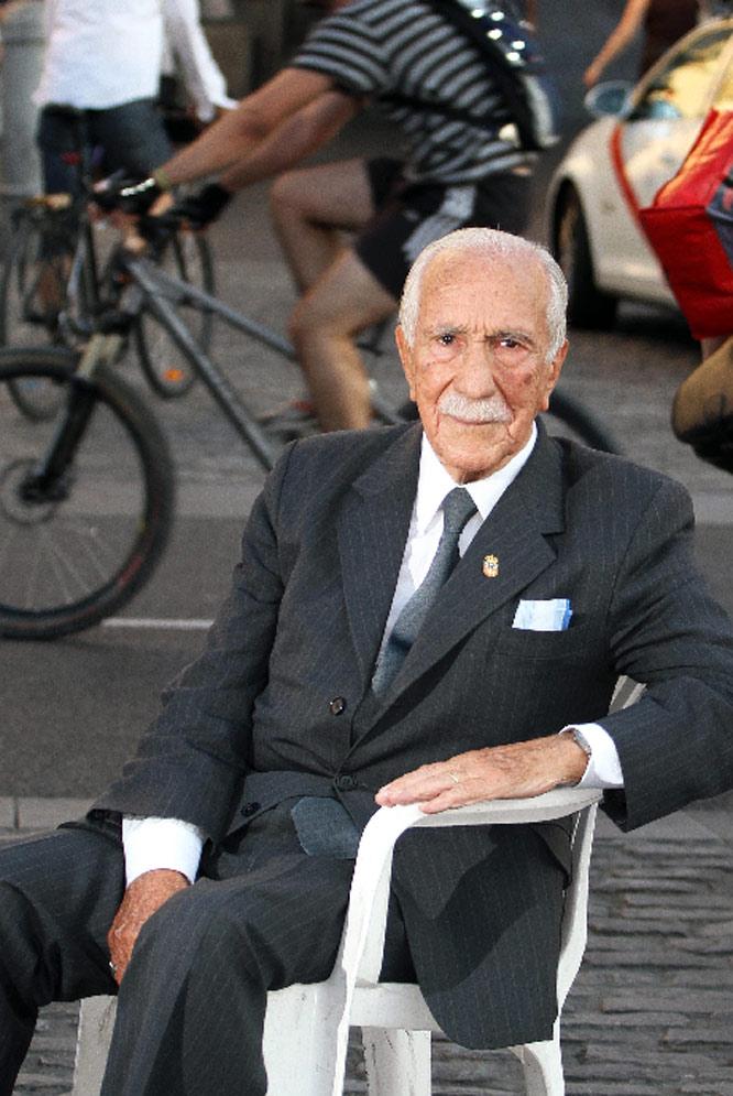 Darío Rivas