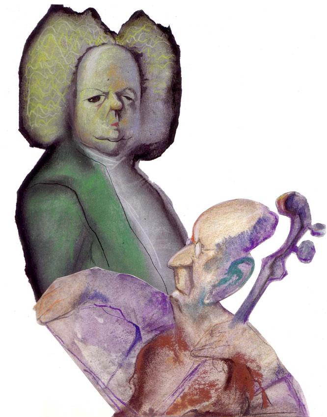 Bach Casals Sciammarella