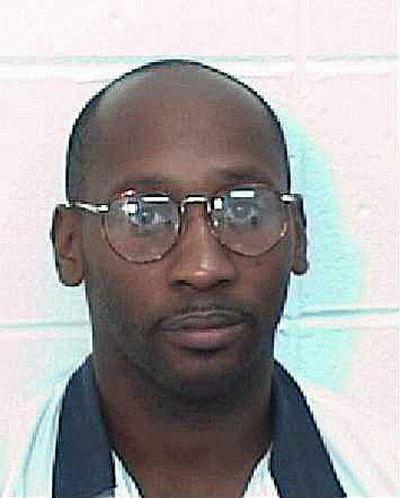 Troy Davis Recent Photo