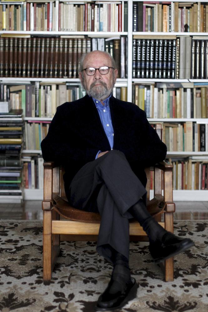 José Manuel Caballero Bonald